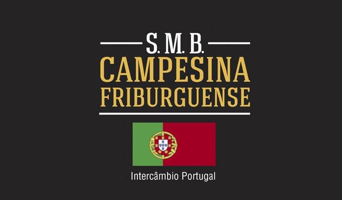 Campesina Friburguense   Intercâmbio Portugal
