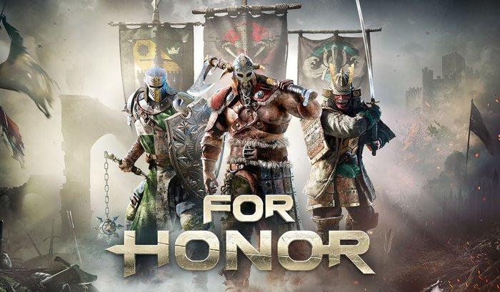 Me ajude a comprar For Honor pq sou pobre KKK