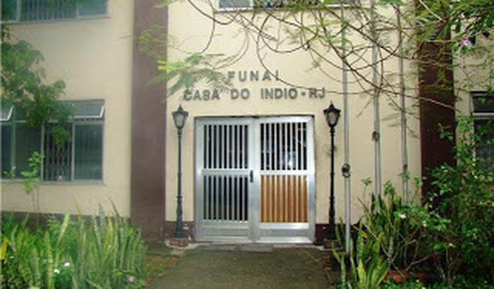 MELHORIAS CASA DO ÍNDIO