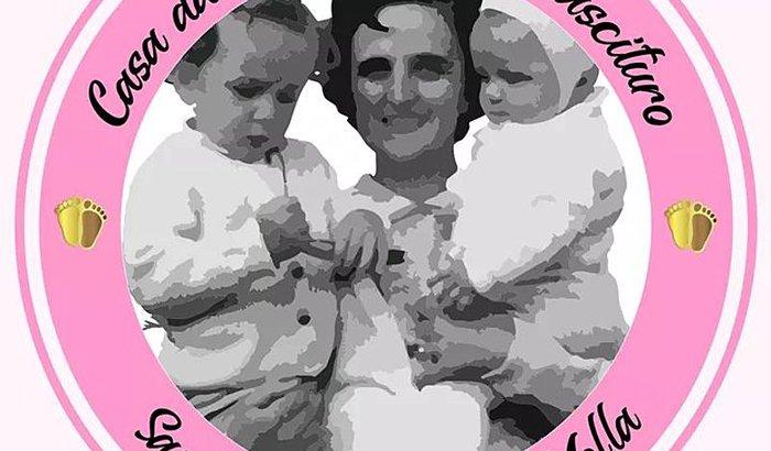 Ajude a manter a Casa da Gestante Sta. Gianna Beretta Molla