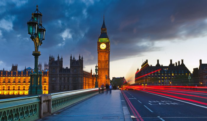 Londres: a jornada da criatividade