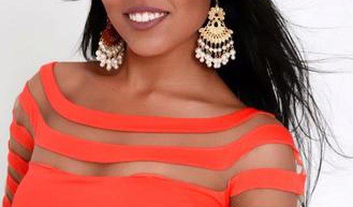 Patrocínio - Concurso Miss SP