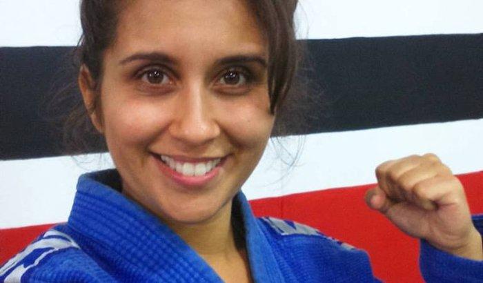 Lutar o Mundial de Jiu Jitsu em Las Vegas EU VOU!