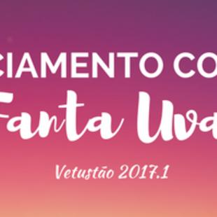 c6f079a1bc FANTA UVA - VETUSTÃO 2017 - Vaquinhas online