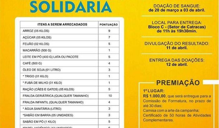 ACOLHIDA SOLIDARIA