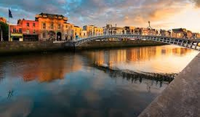 Estudar fora Irlanda