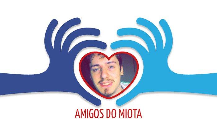 Ajude Renan com tratamento de saúde especializado