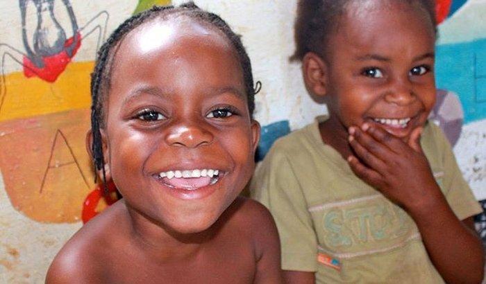 Voluntariado no Malawi 🇲🇼