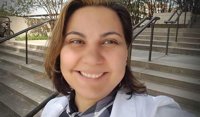 Ajude Fernanda na luta contra o câncer de mama