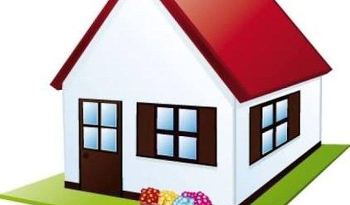 Construção da Casa vs Dívidas