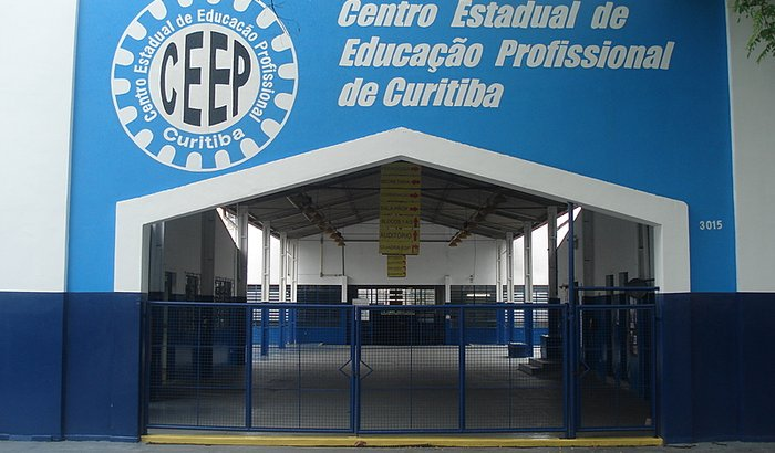 """Vakinha beneficente """"Amigos do CEEP - Curitiba"""""""