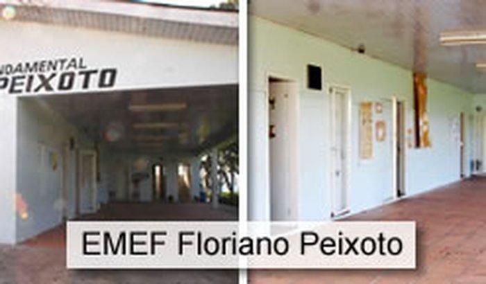 Toldo Escola Floriano Peixoto - Bento Gonçalves-RS