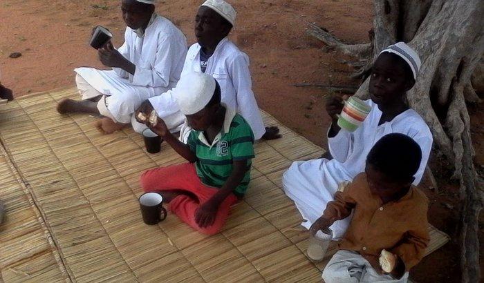 HELP Crianças de Moçambique