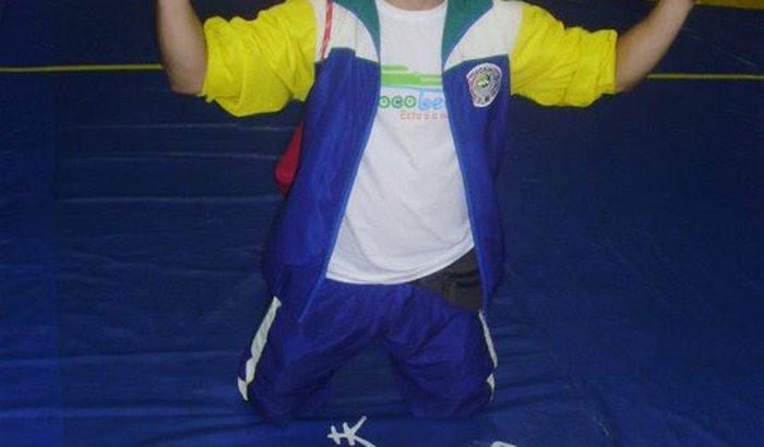 Campeonato Brasileiro Universitário De KungFu Wushu