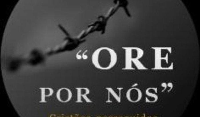 CRISTÃO PERCEGUIDOS