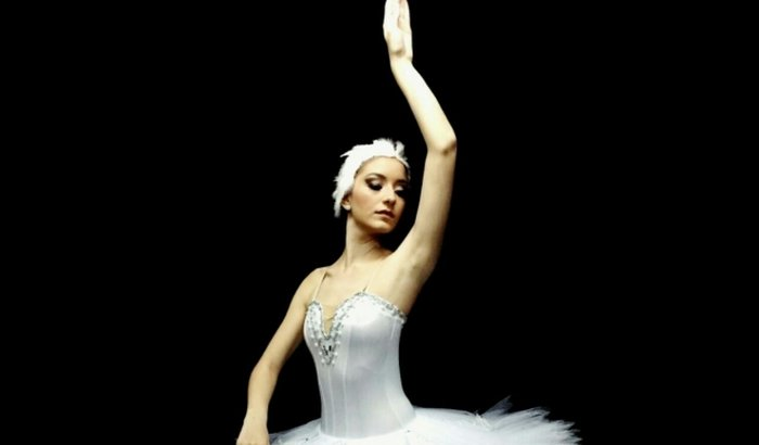 Um Sonho de Bailarina - New York