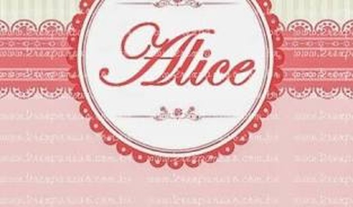 Ame a Alice
