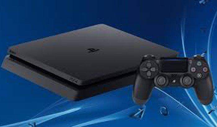 Meu futuro PS4 ♡