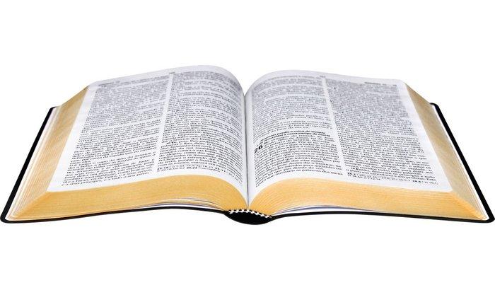 Me Da Uma Biblia