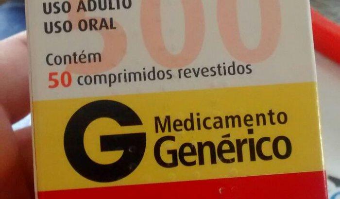 Comprar remédio