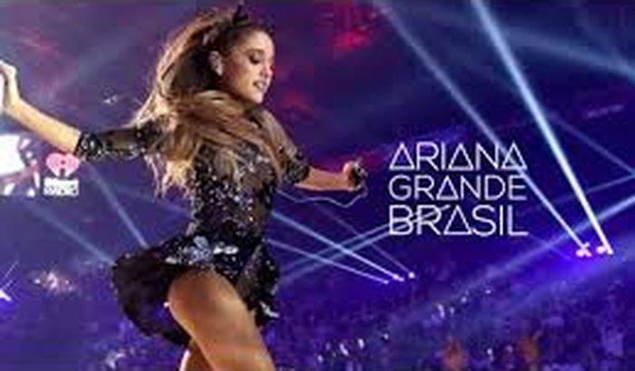 Project Ariana Grande Show