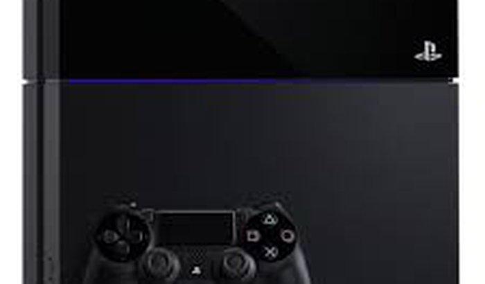 Me ajudem a ganhar um PlayStation 4