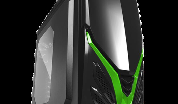 Um computador pro Alca