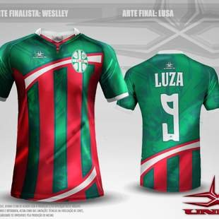 Compra de uniformes para futsal feminino - Vaquinhas online ... 0074ffb92bc80