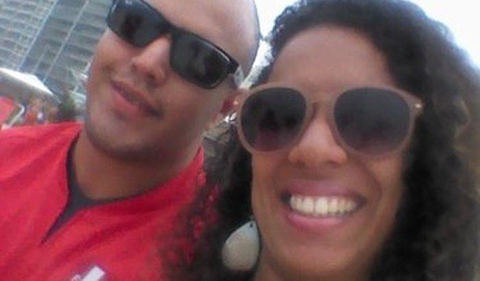Até que enfim: Jonas e Thalita