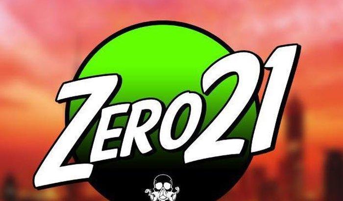 Vaquinha para a gravação do clipe da Zero21