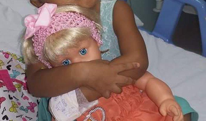 Vamos ajudar a pequena Ariane