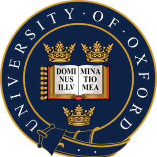 Cover oxford university circlet