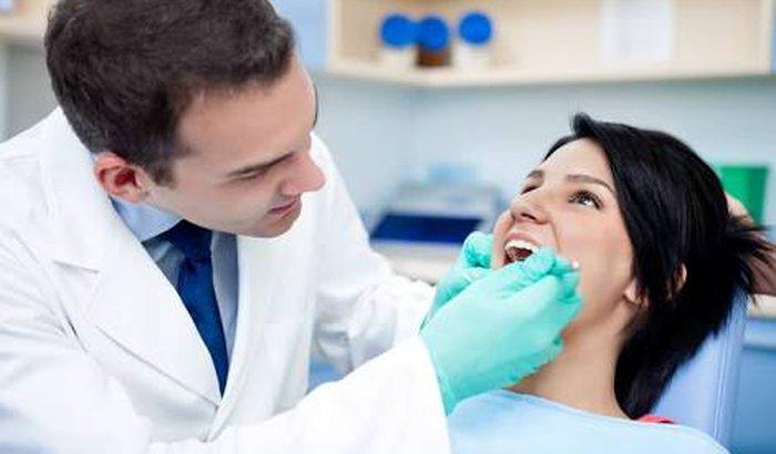Meu nome é Guilherme, me ajude a ser um dentista