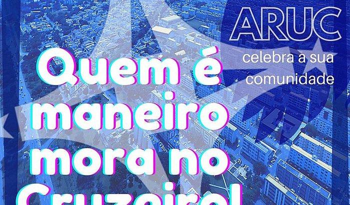 Escolha de Samba-Enredo ARUC 2021