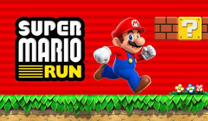 Comprar Super Mario Run