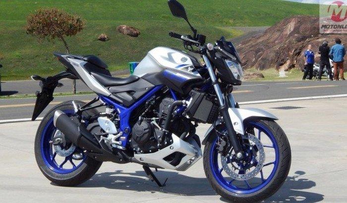 Compra de uma moto