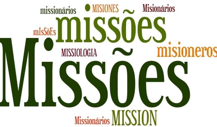 Projeto Social - Missão Transcultural