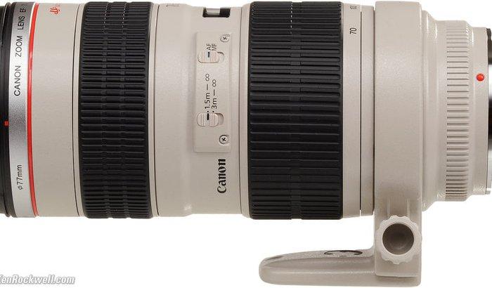 Vakinha pro Renatinho comprar uma lente nova