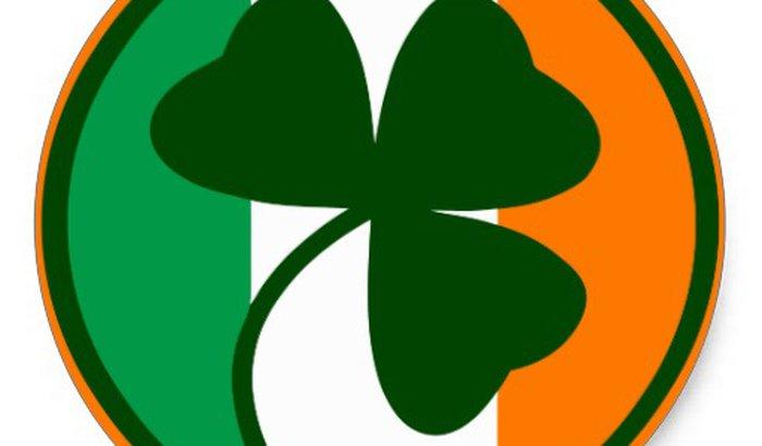 Irlanda, aqui vou eu!!