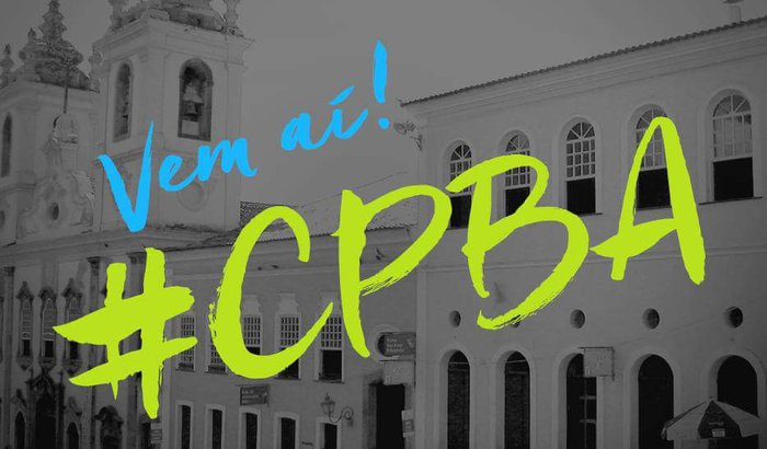 Colabore com a minha viagem para a Campus Party 2017 - Salvador