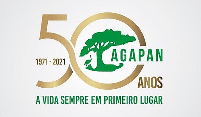 50 Anos Agapan - Atividades Comemorativas