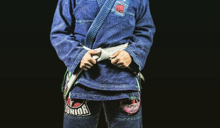 Campeonato Brasileiro de Jiu Jitsu CBLP 2017