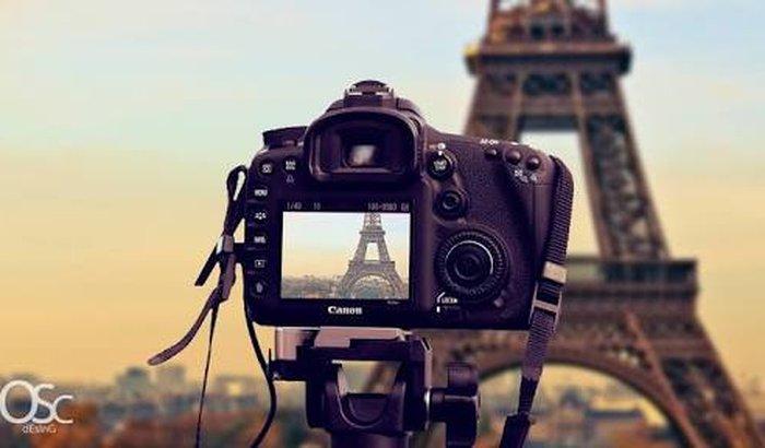 Adquirir uma câmera