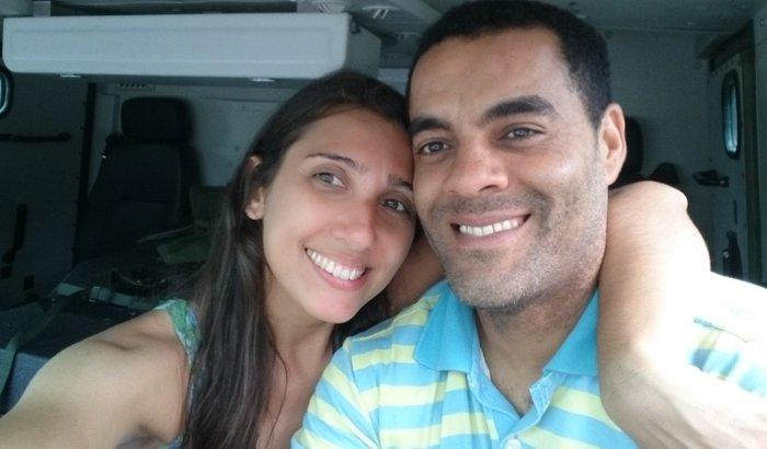Casamento de Marlon e Suzana