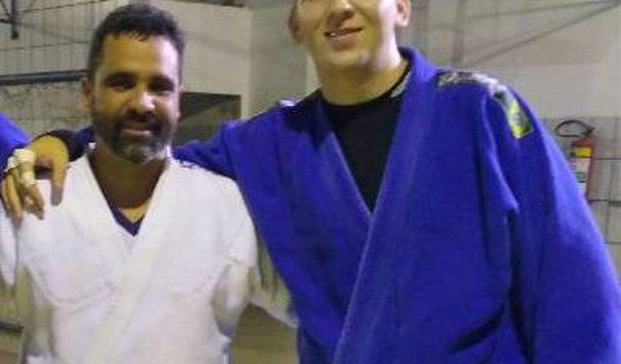 Franklin Judoca