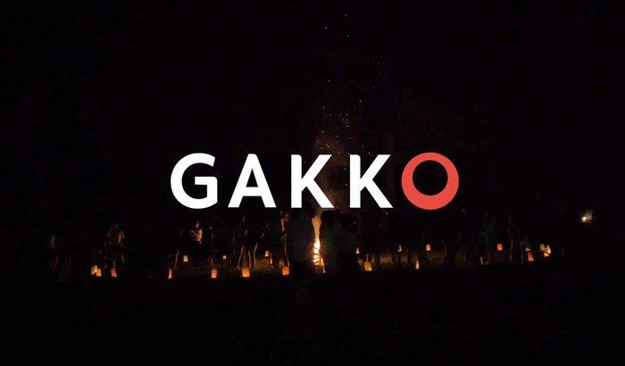 GABRIEL EM GAKOO 2017