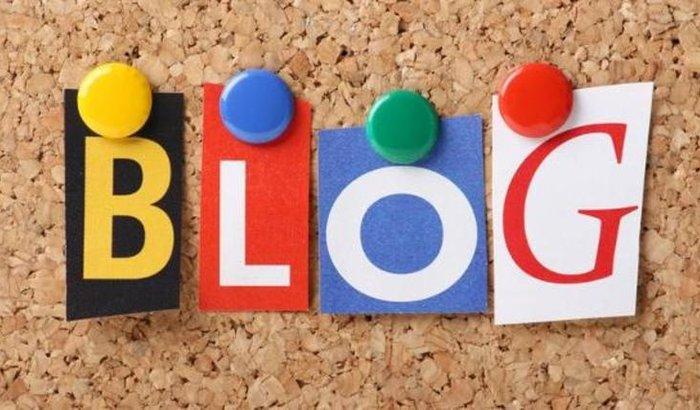 Me ajude virar Blogueiro!