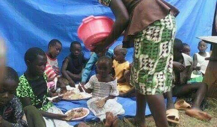 Missões:  Kênia / África