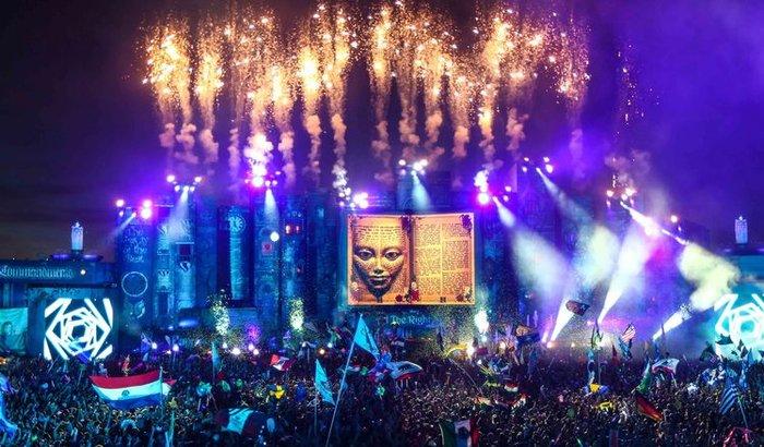 TomorrowlandBrasil 2016