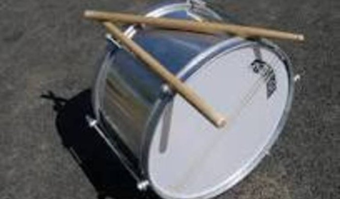 Me ajude a continuar na banda aprendendo através da música